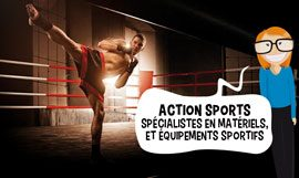 creation site internet ACTIONSPORTS
