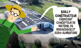 creation site internet bailly constructeur