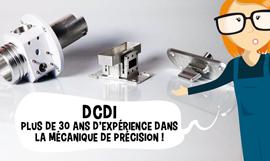 creation site internet DCDI