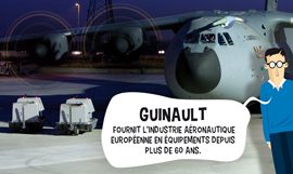 creation site internet Guinault