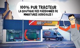 creation site internet orleans pur tracteur