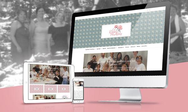 creation site internet LRP
