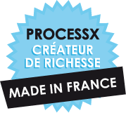 processx createur de richesse made in france